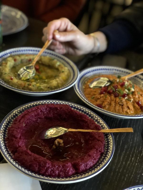 restaurant Lavash belgrade 📷 crobalo