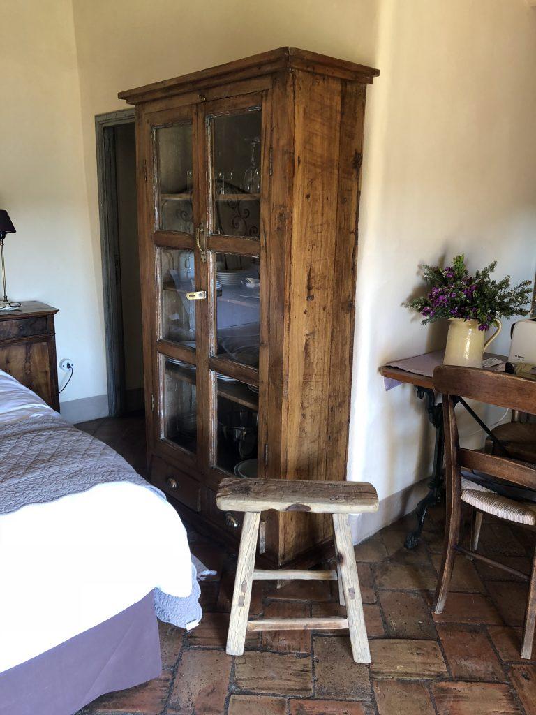petite villa Murtoli