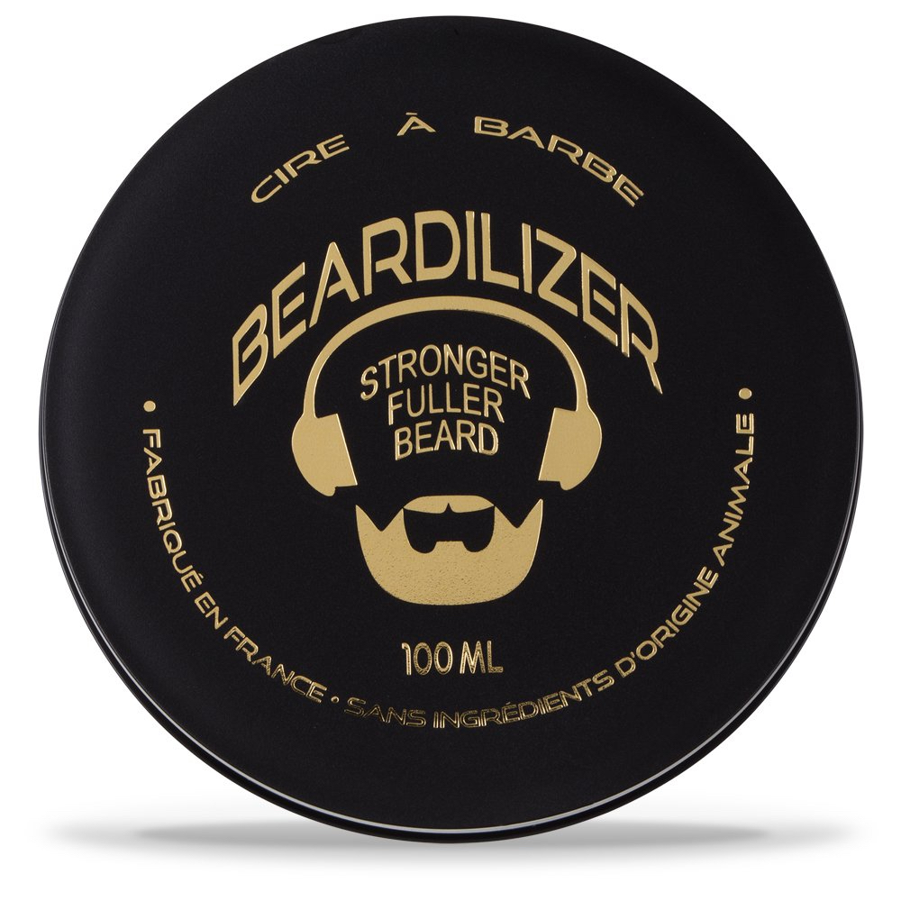 La Wax Beardilizer