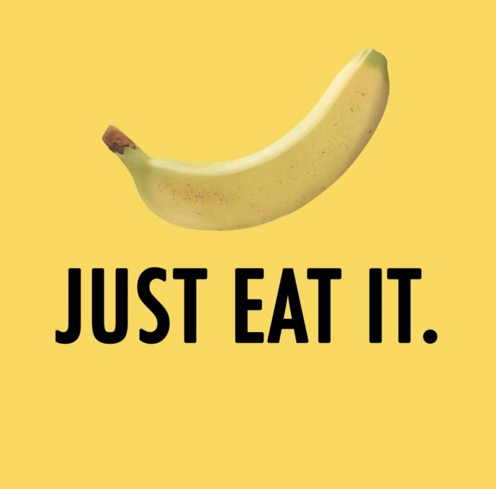 Recette : Pita de Houmous à la banane et keuftés d'agneau