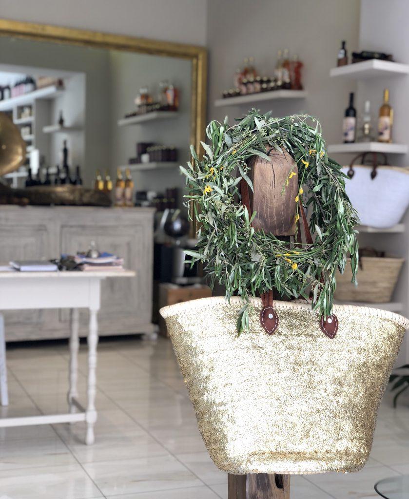 city guide : corfou-martinengo Olivetum.corfou. madameCrobalo