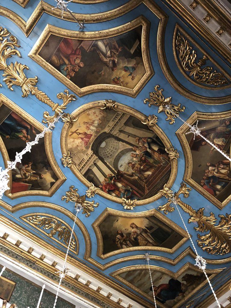city guide : corfou-eglise orthodoxe-madameCrobalo