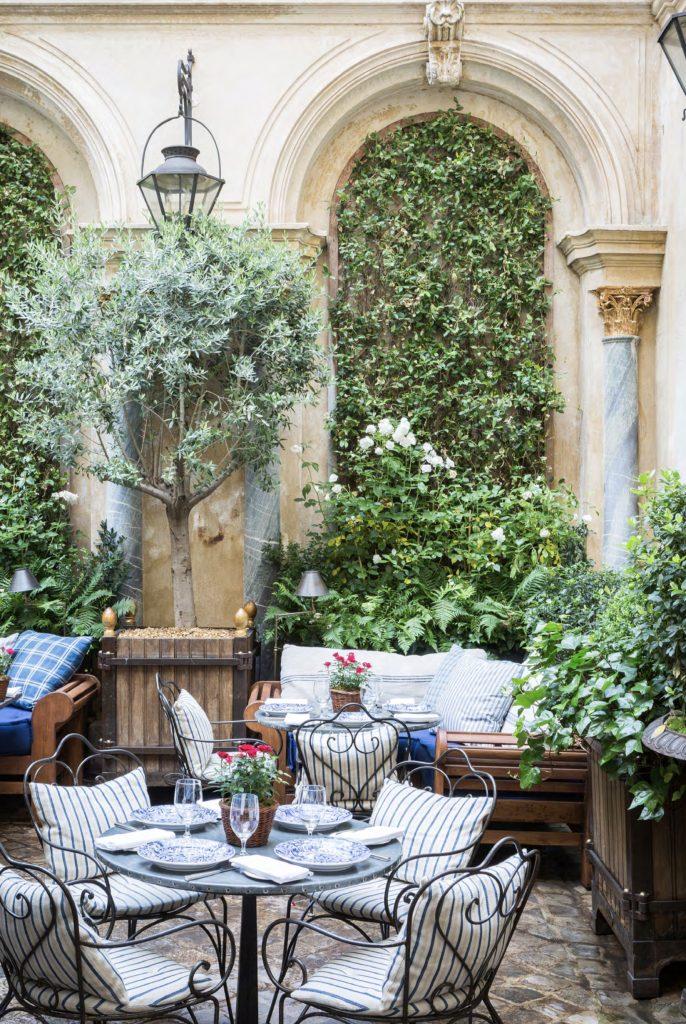Restaurants végétalisés : 10 adresses à Paris pour ne pas se planter-ralph's