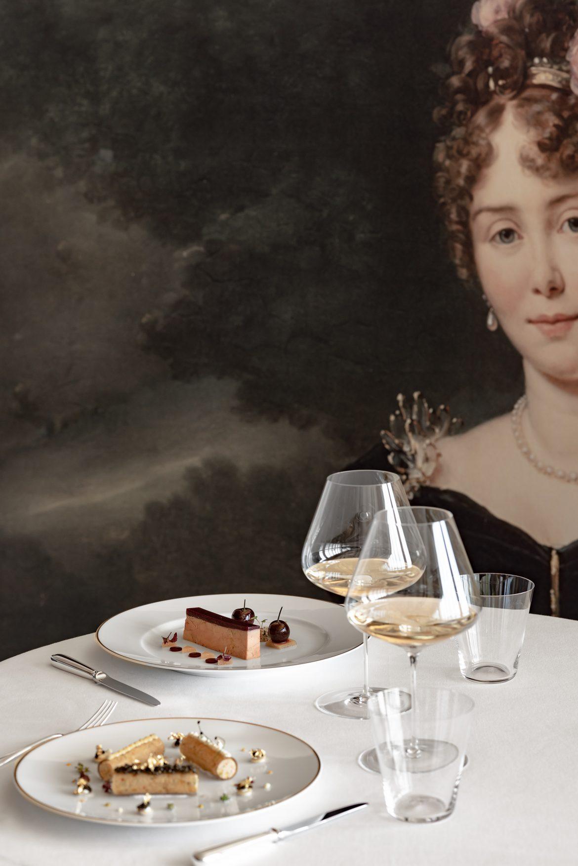 Royal Champagne : un ancien relais de poste de Napoléon reconverti en hôtel pétillant