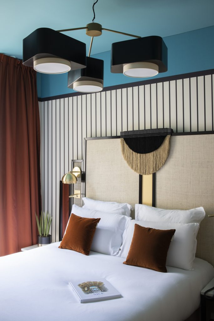 Chambre-best Western-Le Roosevelt-Nice