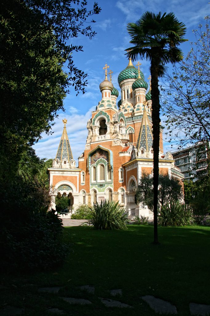 cathédrale Saint-Nicolas-nice-crobalo