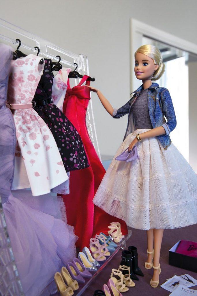 agenda du 4 au 11 novembre-Barbie-madameCrobalo