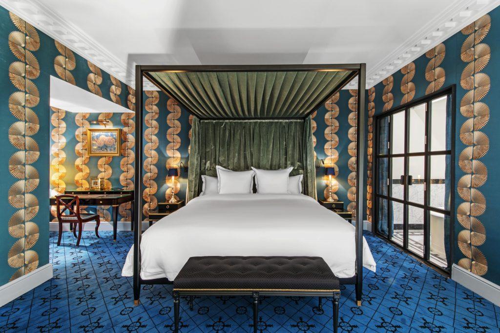 Hotel de Berri Paris.jpg @DR
