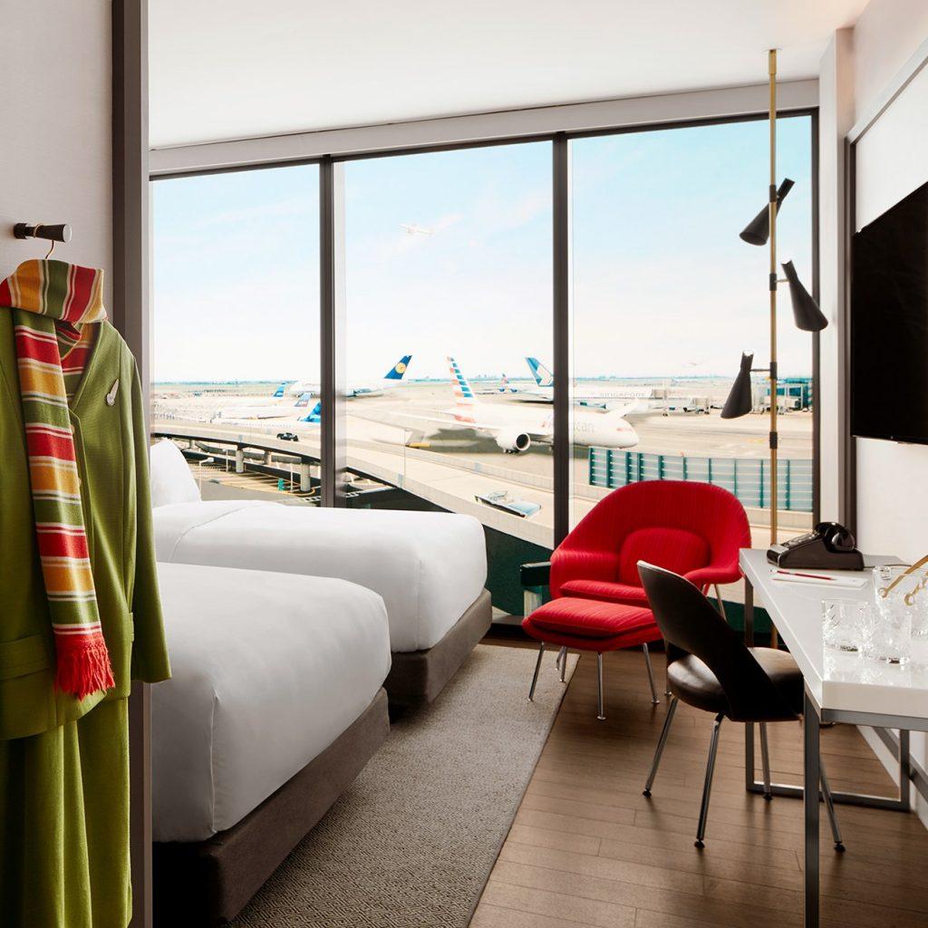 TWA-Hotel-JFK @TWA