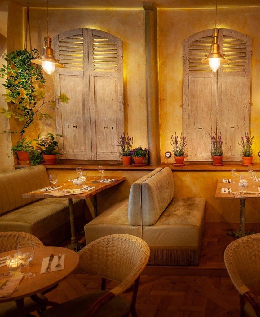 brasserie Cézanne