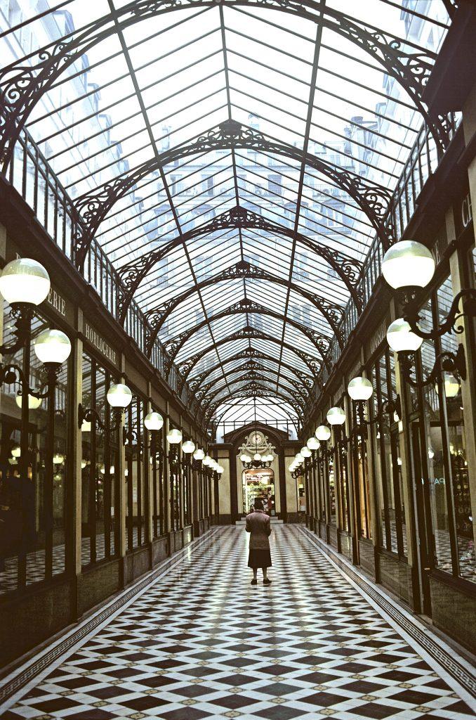 AGENDA DU 27 JANVIER AU 3 FÉVRIER - QUE FAIRE CETTE SEMAINE À PARIS ? Passage des Princes