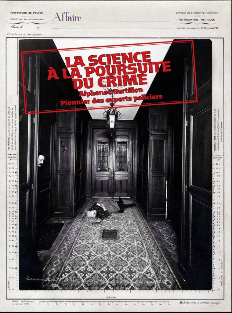 d'Alphonse Bertillon _expo_crime