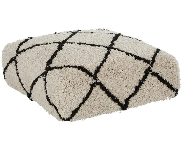 Coussin de sol Naima - Westwing
