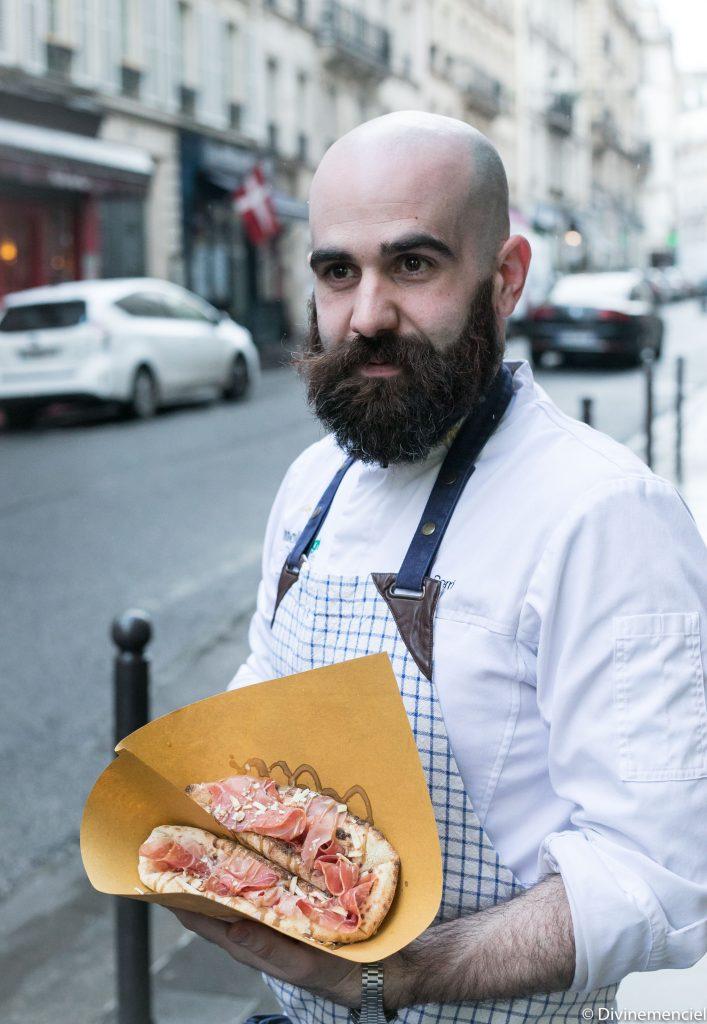 magnà street food