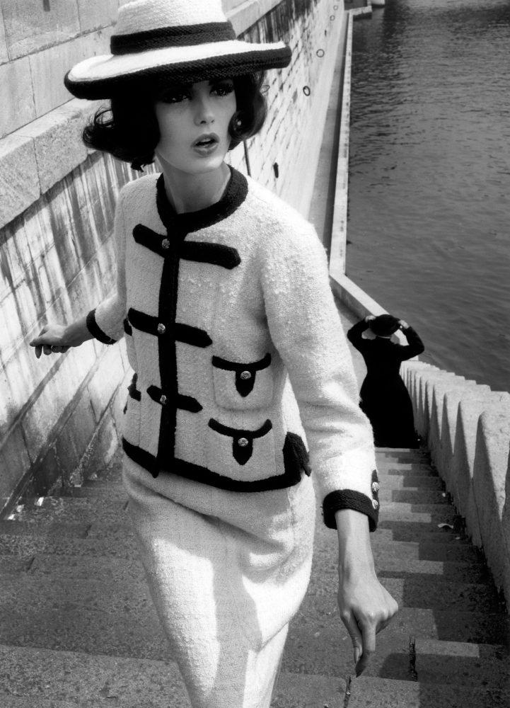 Gabrielle Chanel, manifeste de mode - agenda @madamecrobalo