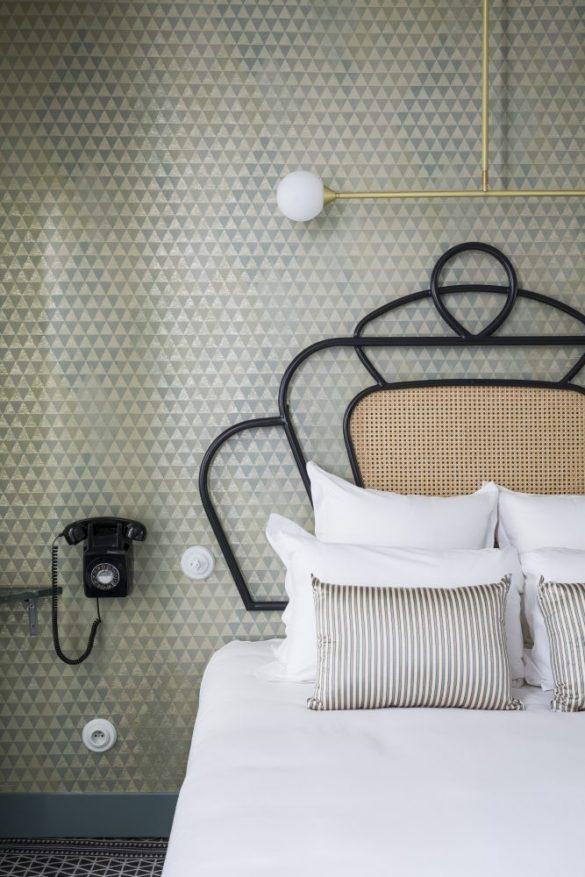 Hotel Panache @madamecrobalo
