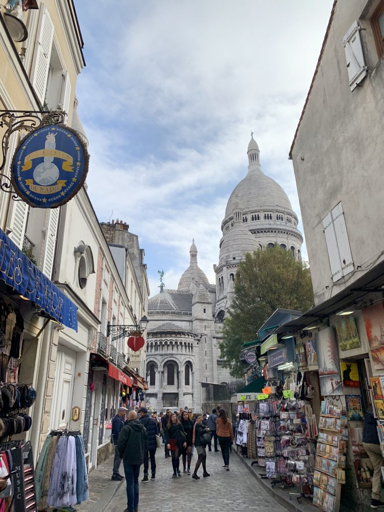 AGENDA DU 26 OCTOBRE AU 2 NOVEMBRE : QUE FAIRE CETTE SEMAINE À PARIS ?My Urban Experience