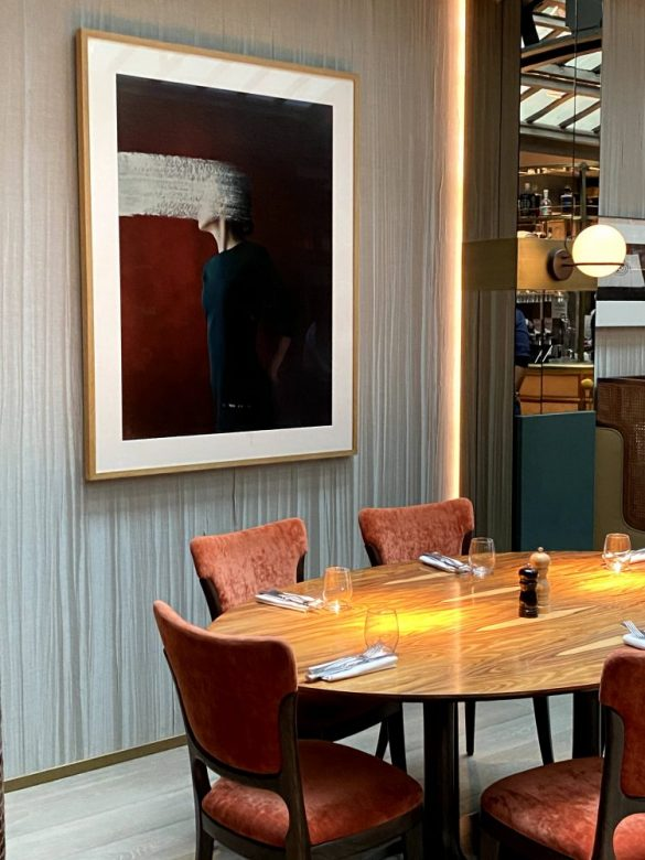 restaurant Maison Breguet @madamecrobalo