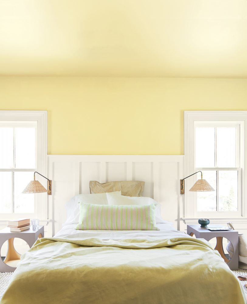Regal Select. Benjamin Moore