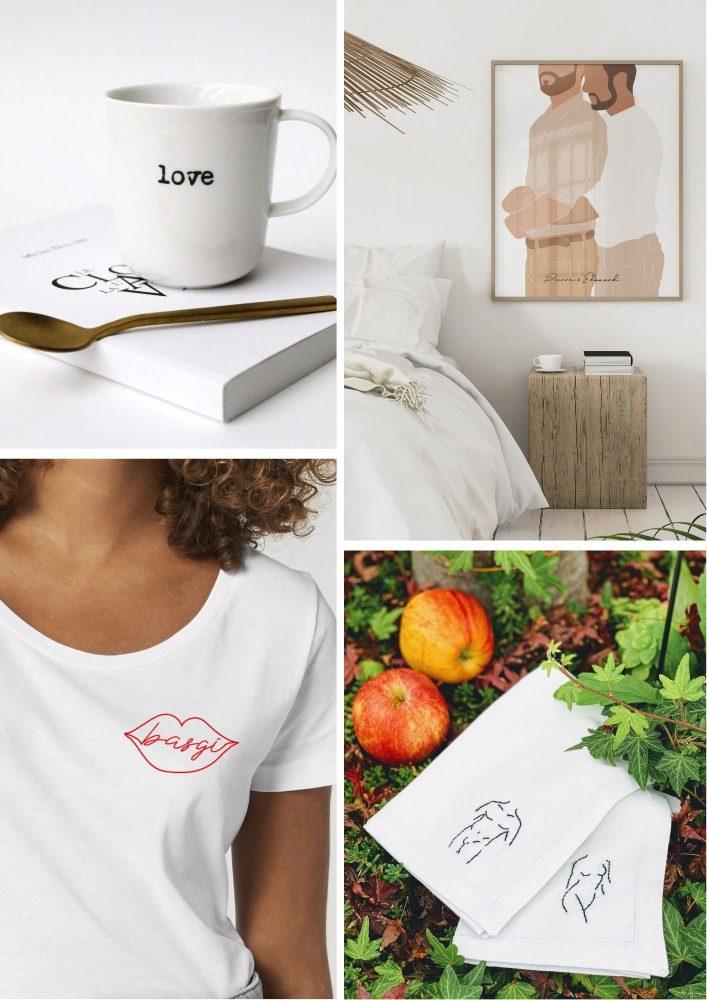 st-valentin idées cadeaux @madamecrobalo