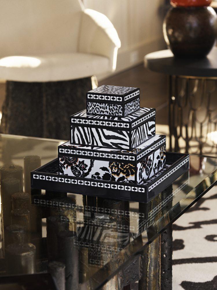DIANE VON FURSTENBERG X H&M HOME @madamecrobalo