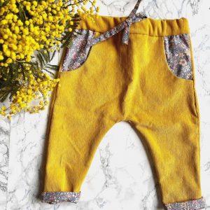 pantalon Noa @costurabymadamecrobalo